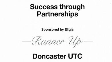 Doncaster Business Awards 2020/21